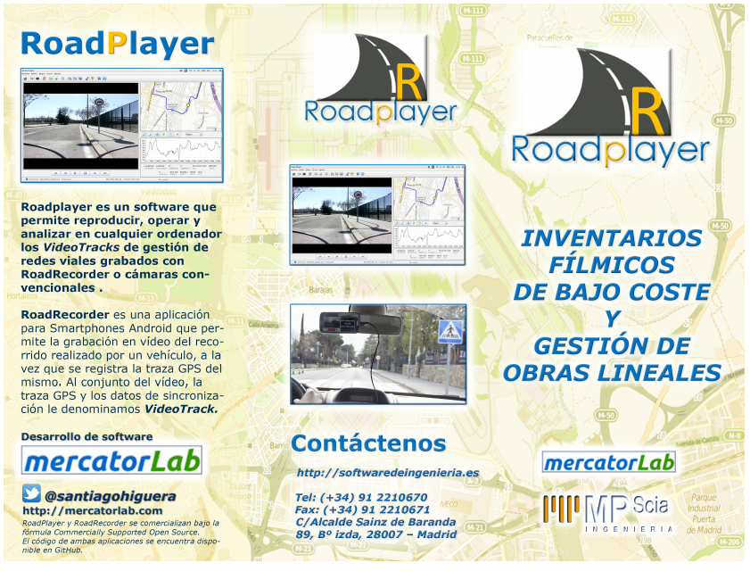 roadplayer